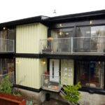 Container Home Plans Designs