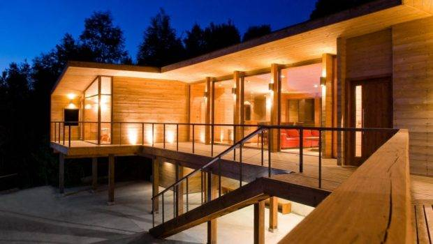 Container Homes Interior House Design