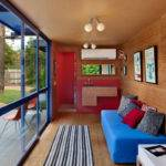 Container House Interiors