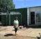 Container Living Unit Shipping Homes
