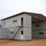 Container Office Workshop Building China