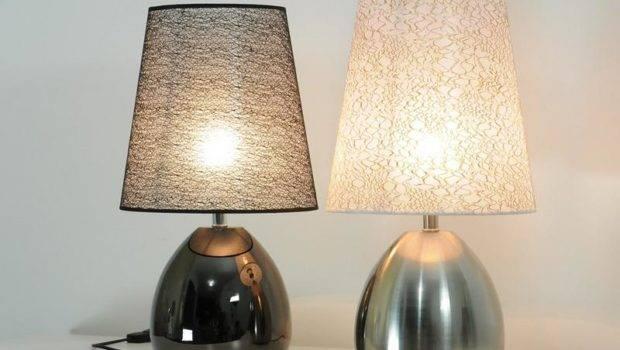 Contempoary Bedside Lamp Furnitureteams