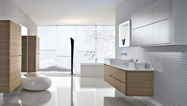 Contemporary Bathroom Design Ideas Interior