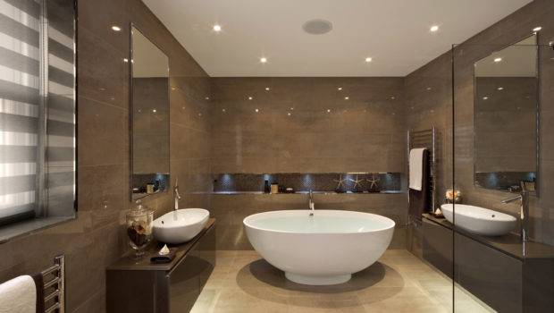 Contemporary Bathroom Remodeling Ideas House