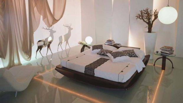 Contemporary Bedroom Light Cool Fixtures