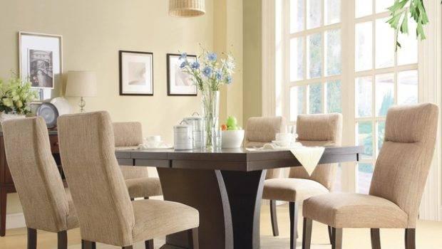 Contemporary Dining Room Set Marceladick