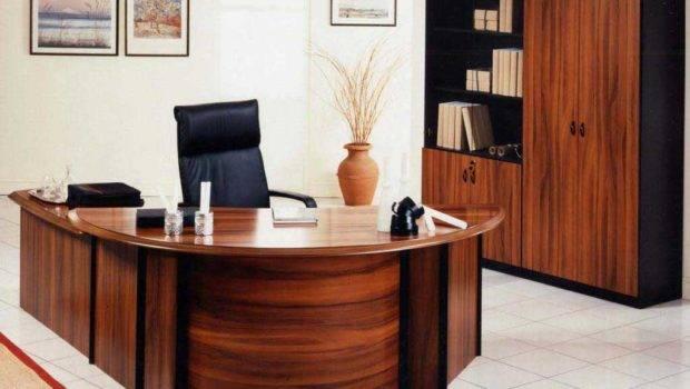 Contemporary Executive Desks Home Office Furniture