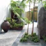Contemporary Garden Ideas Landcaping Youtube