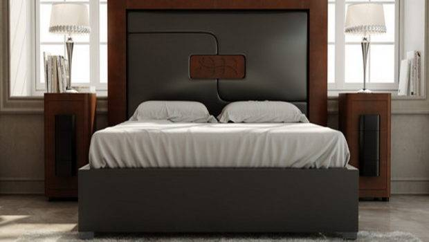 Contemporary Headboards Decorations Beds