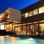 Contemporary House Monterrey Mexico Luxurious