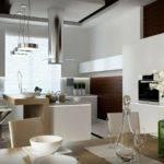 Contemporary Kitchen Design Amazing Olpos
