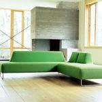 Contemporary Modular Scandinavian Furniture Design Ugo Hjelle