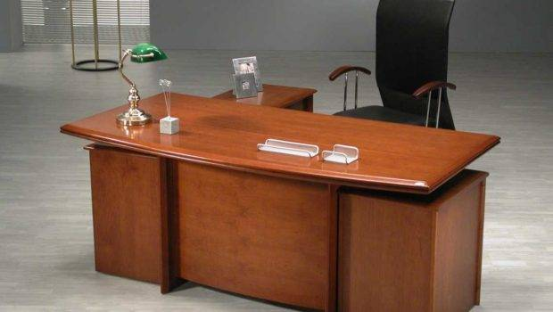 Contemporary Office Design Tables Room