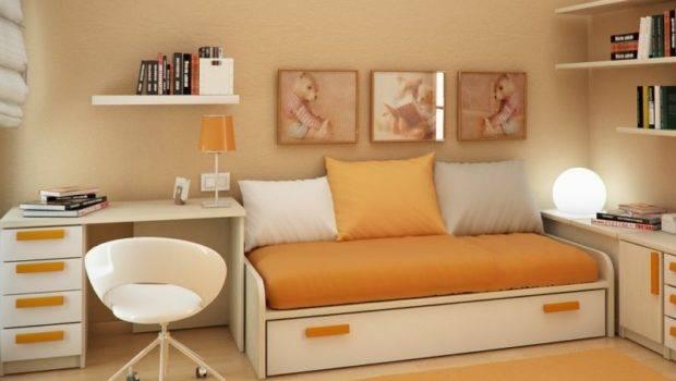 Contemporary Small Bedroom Decor Ideas Interior Design Style