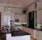 Contemporary Style Kitchen Cabinets Modern