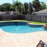 Contemporary Swimming Pools Design Custom Outdoors