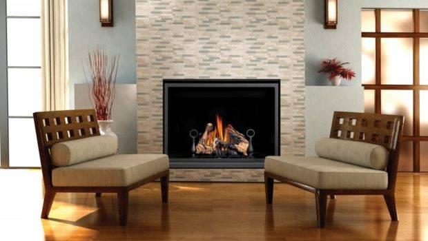 Continental Gas Fireplace Chd Slider