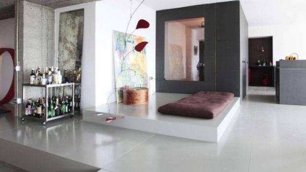 Contoh Desain Interior Apartemen Minimalis Modern