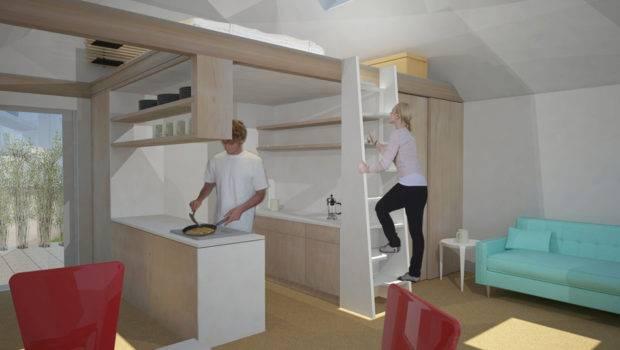 Convert Garage Studio Joy Design Best