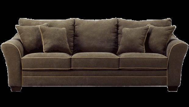 Convertible Sleeper Sofas Meagan Chocolate Sofa