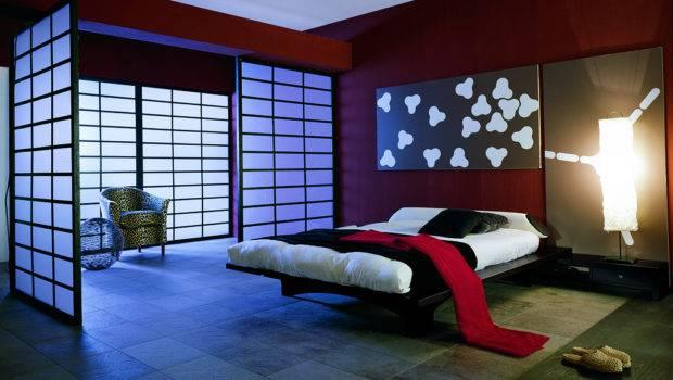 Cool Artistic Bedroom Lighting Decosee