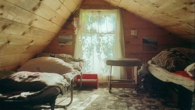 Cool Attic Spaces