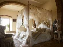 Cool Bed Canopy Ideas Modern Bedroom Decor