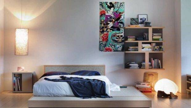 Cool Bed Design Young Guys Bonjourlife