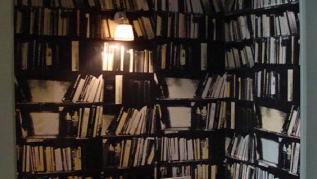 Cool Bookshelves Unique Bookshelf Design Ideas