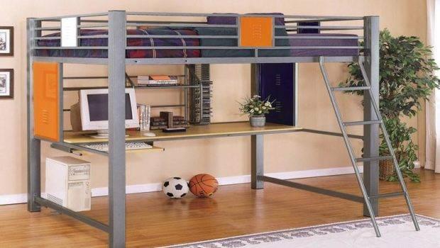 Cool Bunk Beds Plans Stroovi