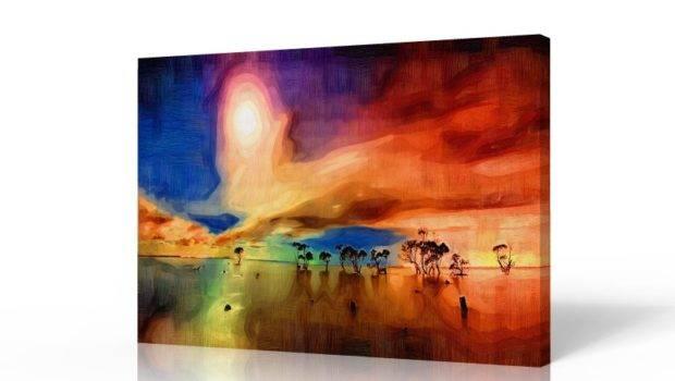 Cool Canvas Painting Ideas Tierra Este