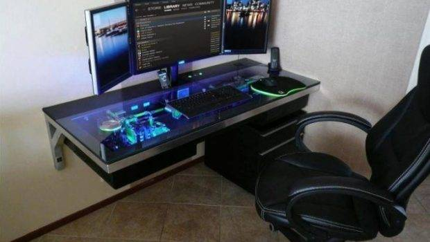 Cool Computer Desk
