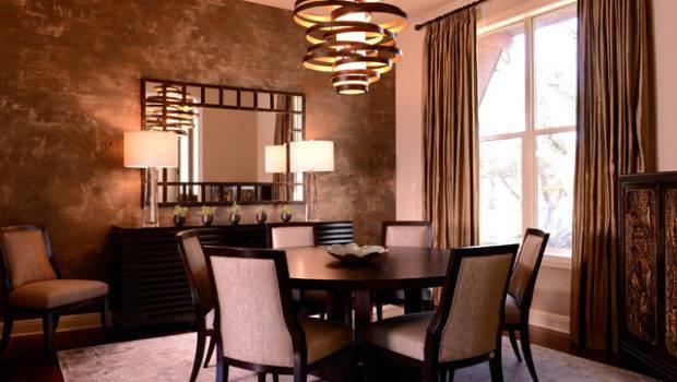Cool Dining Room Lighting Home Ideas Enhancedhomes