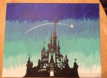 Cool Disney Painting Ideas Hobby Lesson