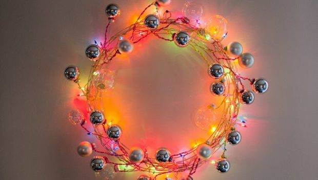 Cool Diy Modern Christmas Decorations