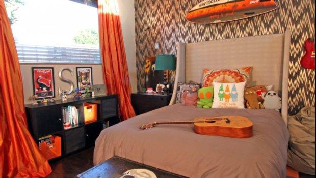 Cool Dorm Rooms Ideas Boys Room Design Inspirations