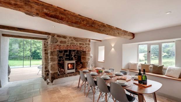 Cool Fireplace Setting Ideas