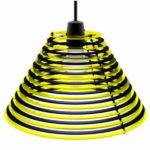 Cool Funky Lamp Shades Indoor Decoration Lamps