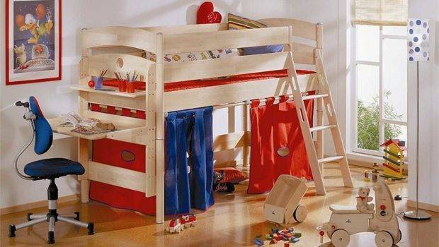 Cool Furniture Really Beds Kids Small
