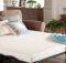 Cool Gel Memory Foam Sofa Sleeper Mattress Replacement