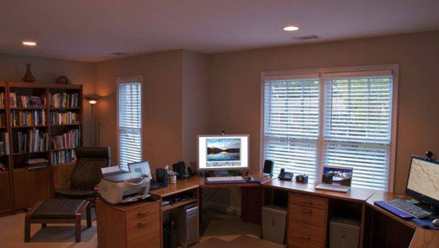 Cool Home Office Desk Alluring Design Ideas Features