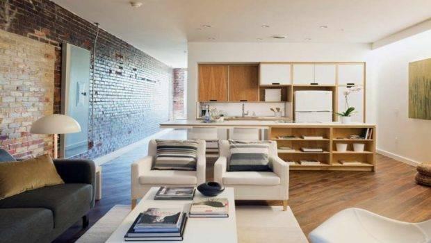 Cool Interior Design Ideas Small Loft