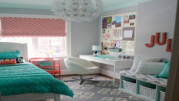 Cool Kids Desk Rooms Girls Tumblr Teen