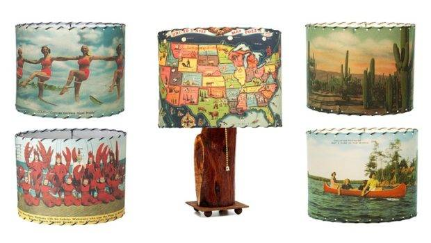 Cool Lampshade Home Pinterest