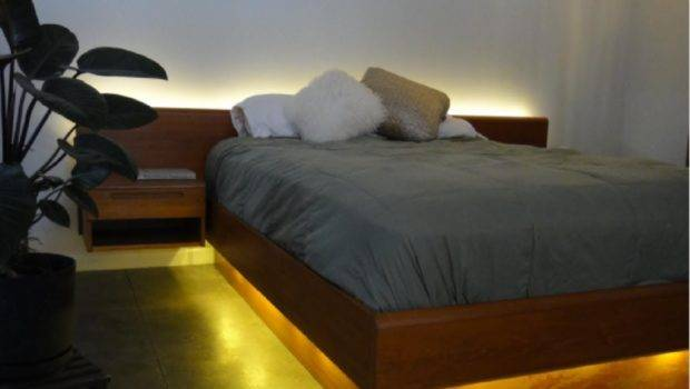 Cool Led Bedroom Lighting Ideas Youtube