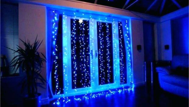 Cool Led Bedroom Lights Ideas