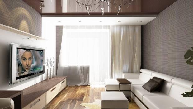 Cool Living Room Interior Lcd Decobizz