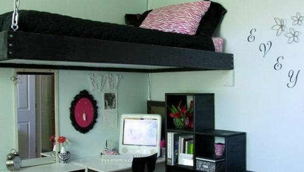 Cool Loft Beds Small Rooms Noted List