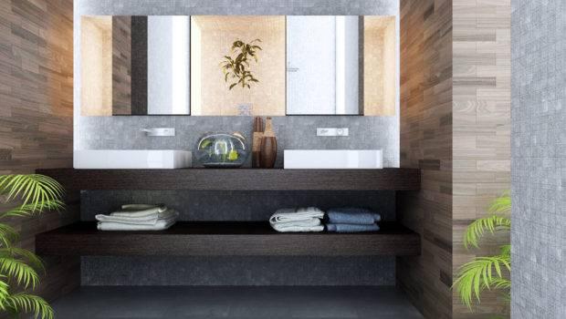 Cool Modern Bathroom Design Ideas Interior Inspirations