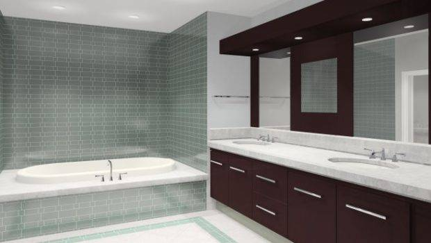Cool Modern Bathroom Design Inspirations Small Space
